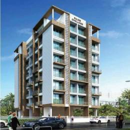 680 sqft, 1 bhk Apartment in Dweepmala Baline Dwellings Ulwe, Mumbai at Rs. 45.0000 Lacs