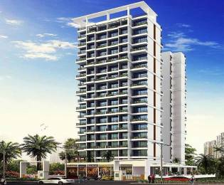 680 sqft, 1 bhk Apartment in Infinity Elite Dronagiri, Mumbai at Rs. 37.0000 Lacs