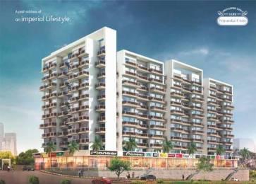1080 sqft, 2 bhk Apartment in Priyanka Unite Ulwe, Mumbai at Rs. 95.0000 Lacs