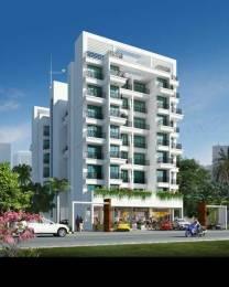 1120 sqft, 2 bhk Apartment in Builder Ambe Deep Dronagiri, Mumbai at Rs. 55.0000 Lacs