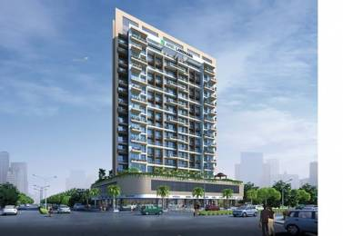 688 sqft, 1 bhk Apartment in Apex Landmark Dronagiri, Mumbai at Rs. 39.0000 Lacs