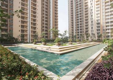 2070 sqft, 3 bhk Apartment in  Cleo County Sector 121, Noida at Rs. 35000