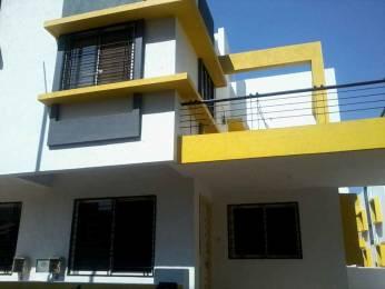 1376 sqft, 3 bhk Apartment in Builder Hari sagar Row house Socity Jai Bhavani Road, Nashik at Rs. 12000