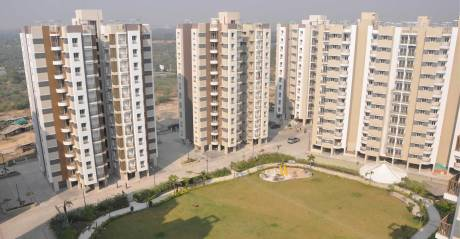 1440 sqft, 2 bhk Apartment in Shree Siddhi Ganesh Genesis Gota, Ahmedabad at Rs. 46.0000 Lacs