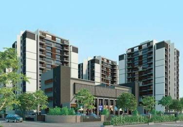 1113 sqft, 2 bhk Apartment in Gala Aria Bopal, Ahmedabad at Rs. 18000