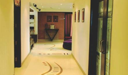 1085 sqft, 2 bhk Apartment in Omaxe Panache Homes Galaxy Dad Village, Ludhiana at Rs. 24000