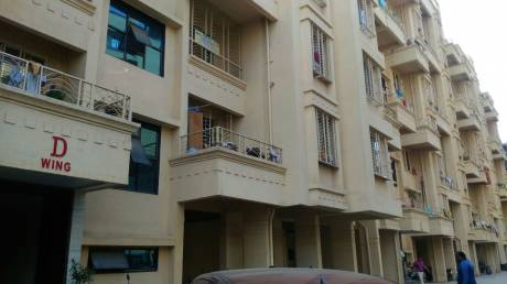 870 sqft, 2 bhk Apartment in Builder Project New Ambernath, Mumbai at Rs. 31.8200 Lacs