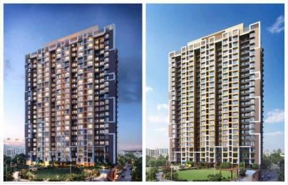 500 sqft, 1 bhk Apartment in Chandak Nishchay Wing D Borivali East, Mumbai at Rs. 67.0000 Lacs