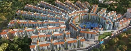 742 sqft, 2 bhk Apartment in Provident Adora De Goa 1 Vasco Da Gama, Goa at Rs. 48.0000 Lacs