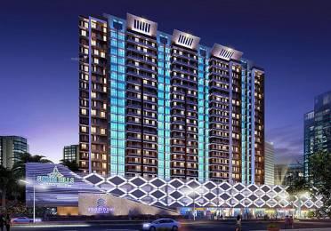862 sqft, 2 bhk Apartment in Yogsiddhi Sumukh Hills Kandivali East, Mumbai at Rs. 1.2900 Cr