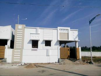 840 sqft, 2 bhk Villa in Builder Project Saravanampatti, Coimbatore at Rs. 32.0000 Lacs