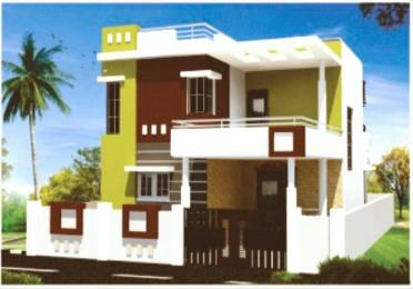 800 sqft, 2 bhk Villa in Builder Project Vadavalli, Coimbatore at Rs. 42.0000 Lacs