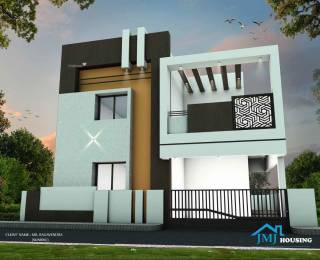 1650 sqft, 3 bhk Villa in JMJ Sunrise Ruby Thudiyalur, Coimbatore at Rs. 44.4700 Lacs