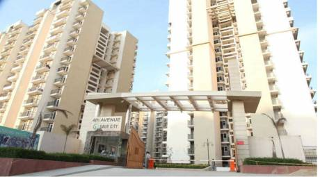 1202 sqft, 2 bhk Apartment in AIG AIG Park Avenue Sector 4 Noida Extension, Greater Noida at Rs. 48.0000 Lacs