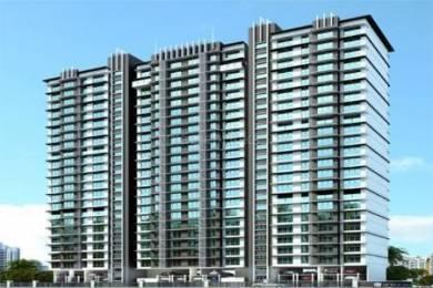 935 sqft, 2 bhk Apartment in Supreme Willows Kandivali West, Mumbai at Rs. 1.4000 Cr
