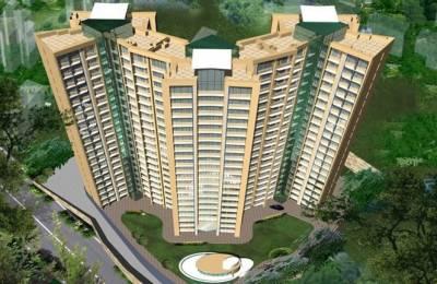 1260 sqft, 3 bhk Apartment in Ahuja Clubbe Life Borivali West, Mumbai at Rs. 2.4000 Cr