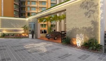1497 sqft, 3 bhk Apartment in Satra Park Borivali West, Mumbai at Rs. 3.1600 Cr