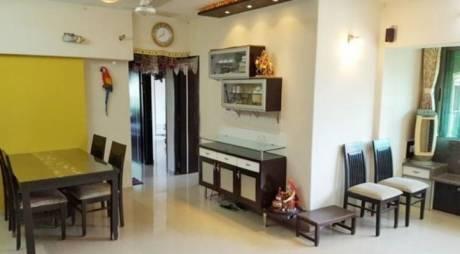 685 sqft, 1 bhk Apartment in Gemstar Sonata Malad West, Mumbai at Rs. 87.0000 Lacs