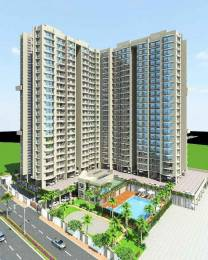 594 sqft, 1 bhk Apartment in Royal OASIS PHASE 1 Malad West, Mumbai at Rs. 95.0000 Lacs