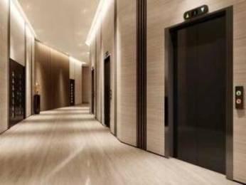 1014 sqft, 3 bhk Apartment in Sawant Soham Residency Borivali West, Mumbai at Rs. 44000
