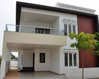 1664 sqft, 3 bhk Villa in Builder Project Devanagonthi, Bangalore at Rs. 84.7000 Lacs