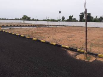 1500 sqft, Plot in Builder sree nagar guduvancherryhastinapuram Hastinapuram, Chennai at Rs. 18.7500 Lacs