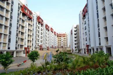 731 sqft, 2 bhk Apartment in Nirman Vrindavan Gardens Satpur, Nashik at Rs. 25.5000 Lacs
