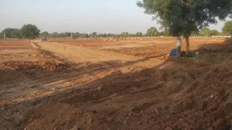1440 sqft, Plot in Builder Near Fab city Srisailam Highway, Hyderabad at Rs. 12.8000 Lacs