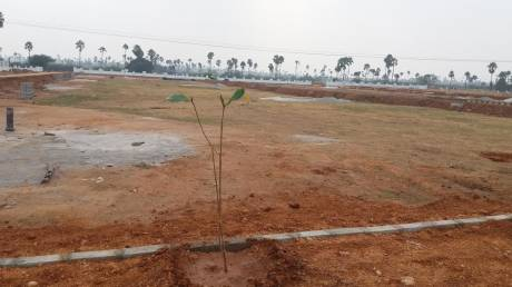 1350 sqft, Plot in Builder Near Fab City Maheshwaram, Hyderabad at Rs. 11.2500 Lacs