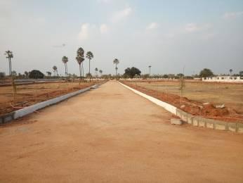 1593 sqft, Plot in Builder Near Sirigiripuram Road Maheshwaram, Hyderabad at Rs. 13.2750 Lacs