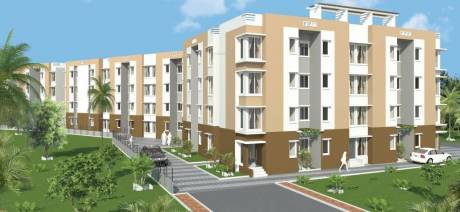 500 sqft, 1 bhk Apartment in Arun Excello Jalmika Oragadam, Chennai at Rs. 18.1150 Lacs