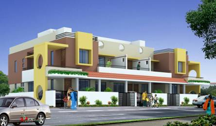 1485 sqft, 2 bhk Villa in Builder Project Indira Nagar, Nashik at Rs. 48.0000 Lacs