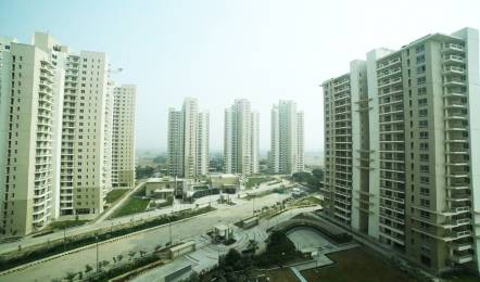 1427 sqft, 2 bhk Apartment in Alpha Gurgaon One 84 Sector 84, Gurgaon at Rs. 75.0000 Lacs