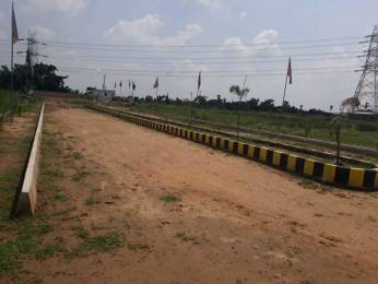 1000 sqft, Plot in Builder maunt haven Robertsganj Road, Mirzapur at Rs. 3.5000 Lacs
