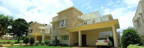 3686 sqft, 4 bhk Villa in MAK Luxury Villas Maheshwaram, Hyderabad at Rs. 1.1111 Cr