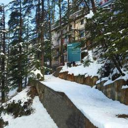 910 sqft, 2 bhk Apartment in Builder Mashobra Hills Mashobra Moolkoti Road, Shimla at Rs. 49.0000 Lacs