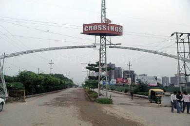 753 sqft, 2 bhk BuilderFloor in Renowned Lotus Sristhi Crossing Republik, Ghaziabad at Rs. 35.2500 Lacs