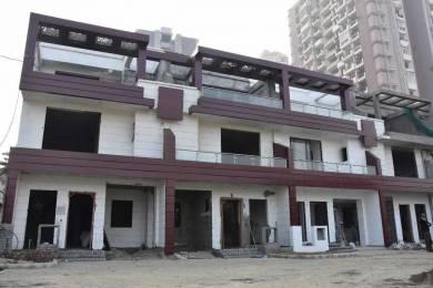 1022 sqft, 2 bhk BuilderFloor in Builder 2 BHK Inipendent Floor Lotus Srishti Crossing Republic Road, Noida at Rs. 35.0000 Lacs