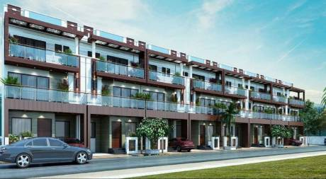 1930 sqft, 4 bhk Villa in Builder Property in Noida West Lotus Srishti Crossing Republic Road, Noida at Rs. 83.0000 Lacs