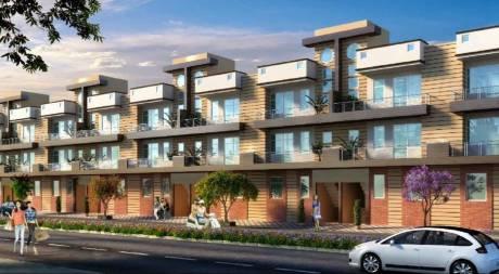 1336 sqft, 3 bhk Apartment in Renowned Lotus Sristhi Crossing Republik, Ghaziabad at Rs. 36.0000 Lacs