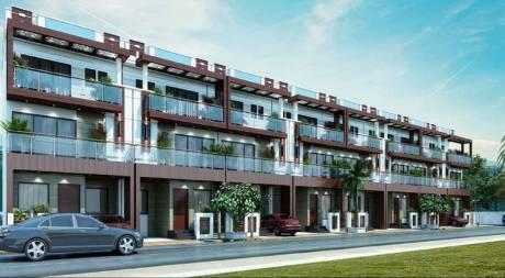 1930 sqft, 4 bhk Villa in Builder 4 BHK Villa Luxury in NH 24, Noida at Rs. 86.0000 Lacs