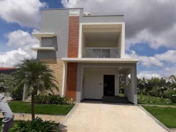 1293 sqft, 3 bhk Villa in Builder kumari hamlets Devanagonthi, Bangalore at Rs. 65.0000 Lacs
