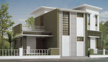 1290 sqft, 3 bhk Villa in Builder Star Villa Whitefield Road, Bangalore at Rs. 65.8000 Lacs