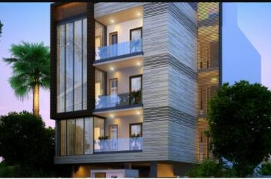 1800 sqft, 3 bhk BuilderFloor in ARP Build Tech Dream Homes Sector 37, Faridabad at Rs. 64.0000 Lacs