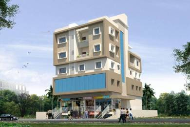 200 sqft, 1 bhk BuilderFloor in Builder Namokar Heights Miraj, Sangli at Rs. 8000