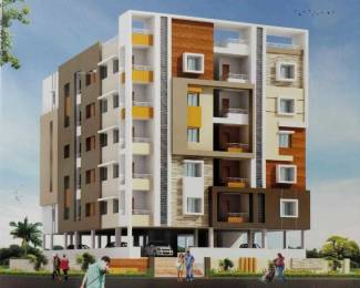 1182 sqft, 2 bhk Apartment in Builder Varsha Empire Miyapur Main Road, Hyderabad at Rs. 60.0000 Lacs