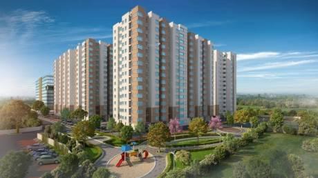 580 sqft, 1 bhk Apartment in L&T Eden Park Phase 2 Siruseri, Chennai at Rs. 25.8100 Lacs