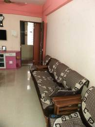 650 sqft, 1 bhk Apartment in Adinath Alpine Kamothe, Mumbai at Rs. 9500