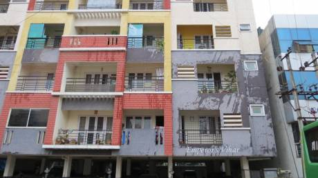 1700 sqft, 3 bhk Apartment in Builder Emperors Vihar Kammanahalli, Bangalore at Rs. 1.2500 Cr
