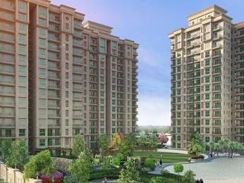 734 sqft, 1 bhk Apartment in Signature The Serenas Sector 36 Sohna, Gurgaon at Rs. 17.9690 Lacs